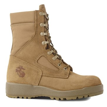 USMC Hot Weather Non-Steel Toe Boots