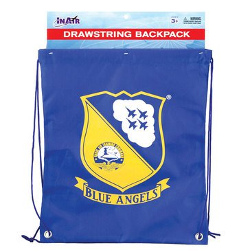 Wow Toyz USN Blue Angels Sack Pack