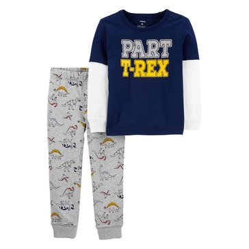 Carter's Toddler Boy's Part T-Rex Set