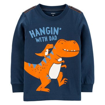 Carter's Toddler Boy's Dino Tee
