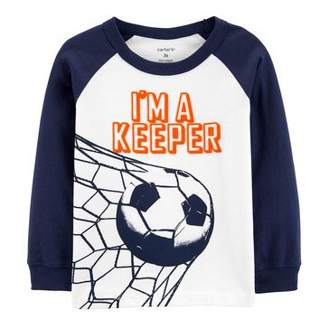 Carter's Toddler Boy's Soccer Tee