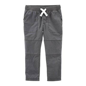 Carter's Toddler Boy's Pull On Pants
