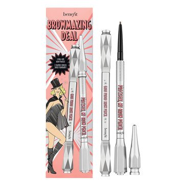 Benefit Cosmetics BROWmazing Deal Eyebrow Pencil Set