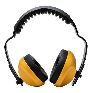 Valor USN Blue Angels Light Weight Ear Muffs