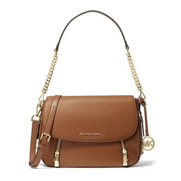 Michael Kors Bedford Legacy Medium Flap Shoulder
