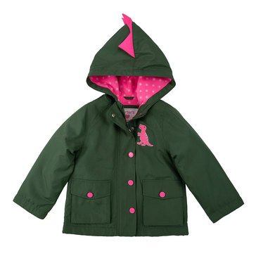 Carter's Baby Girls' Lightweight Jacket