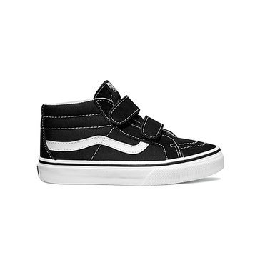 Vans Little Boys' SK8-Mid Issue V Shoe