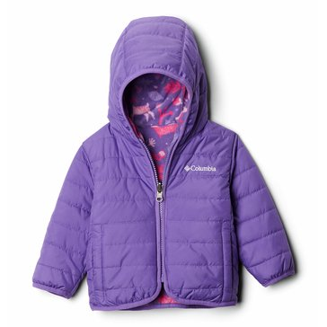 Columbia Baby Girls' Double Trouble Jacket