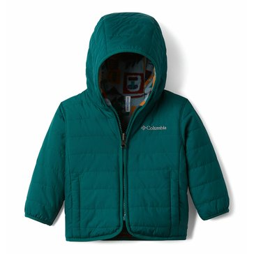 Columbia Baby Boys' Double Trouble Jacket
