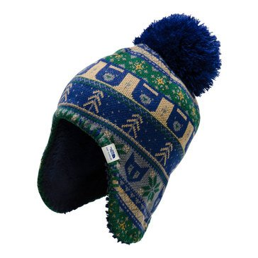 The North Face Baby Boys' Faroe Beanie
