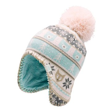 The North Face Baby Girls' Faroe Beanie