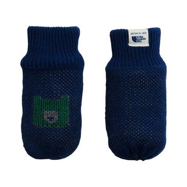 The North Face Baby Boys' Faroe Bear Mittens