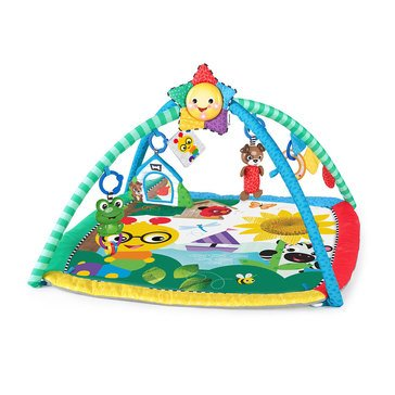 Baby Einstein Caterpillar & Friends Play Gym™ Activity Gym
