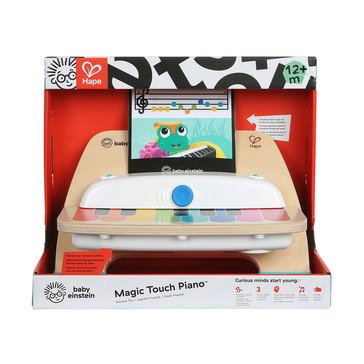Baby Einstein Magic Touch Piano Musical Toy