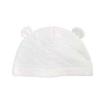 First Impressions Baby Quilted Hat