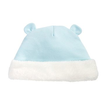 First Impressions Baby Boys' Bear Hat