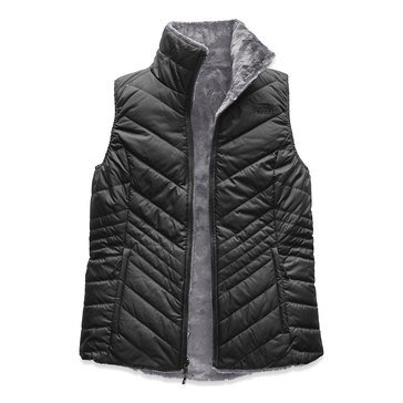 Womens Mossbud Insulated Reversible Vest