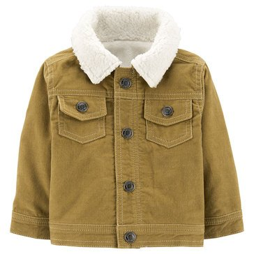 Carter's Baby Boys' Corduroy Jacket