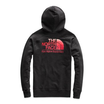 The North Face Women's Gradient Sunset Pullover Hoodie