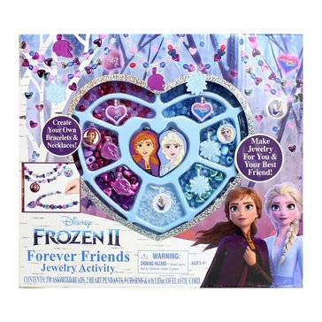 Frozen 2 Forever Friends Best Friends Jewelry