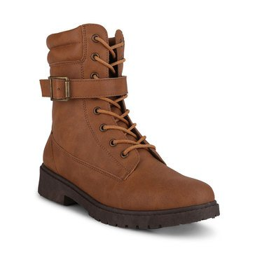 Wanted Women's Zoomie Hiker Boot