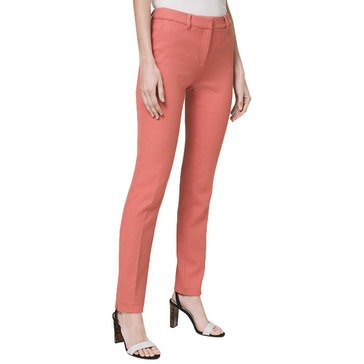 White House Black Market Women's Slim Leg Pants
