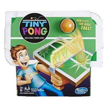 Tiny Pong Indoor Action Game