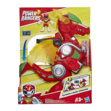 Power Rangers Heroes Electric Zord