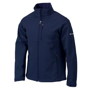 Columbia Men's USN Chief Ascender Softshell Jacket