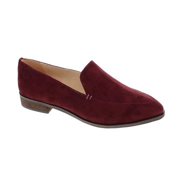CL by Laundry Women's Francie Smoking Pointed Toe Flat