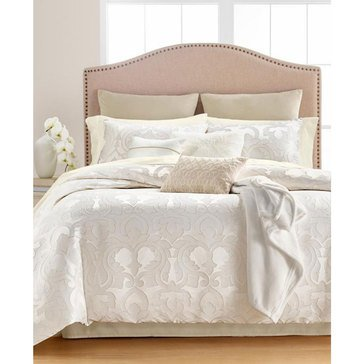 Martha Stewart Collection 14-Piece Chateau Ivy Comforter Set