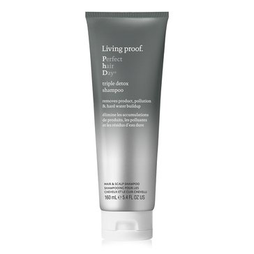 Living Proof Perfect hair Day™ Triple Detox Shampoo 5.4oz