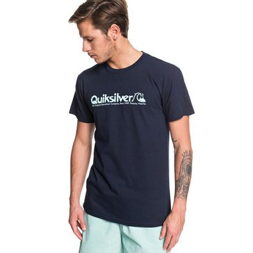 Quiksilver Men's Ern Legends Tee