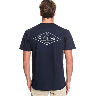 Quiksilver Men's Diamond Tails Tee