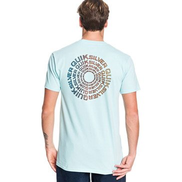 Quiksilver Men's Faded Seas Tee
