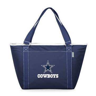 Picnic Time Dallas Cowboys Topanga Insulated Cooler Tote