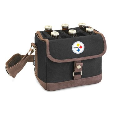 Picnic Time Pittsburg Steelers Beer Caddy