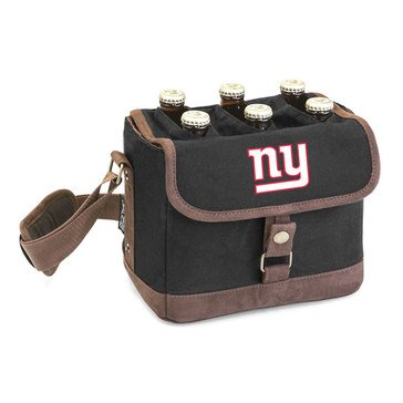 Picnic Time New York Giants Beer Caddy