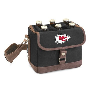 Picnic Time Kansas City Chiefs Beer Caddy