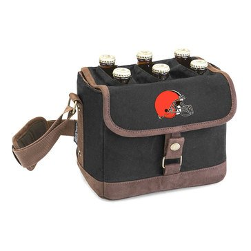 Picnic Time Cleveland Browns Beer Caddy