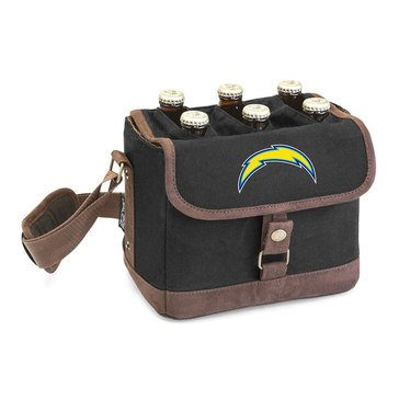 Picnic Time Los Angeles Chargers Beer Caddy