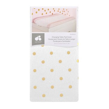 Just Born® Changing Pad Cover