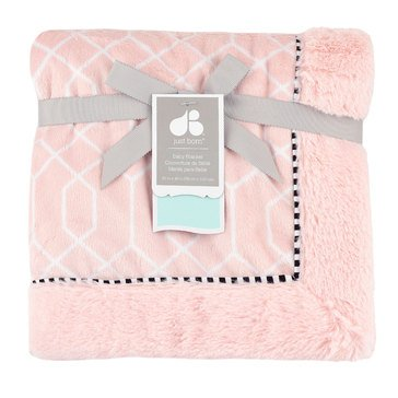 Just Born® Blanket