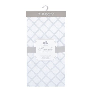 Just Born® Keepsake Changing Pad Cover