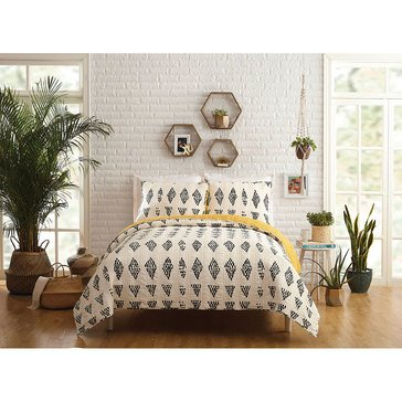 Prosperity Quilt Set 3Pc