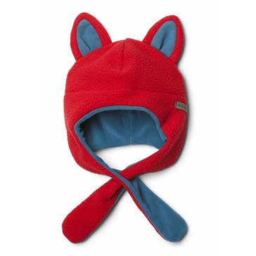Columbia Baby Boys' Tiny Animal Beanie II