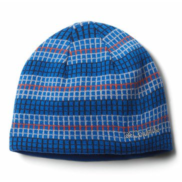 Columbia Baby Boys' Urbanization Mix Reversible Beanie
