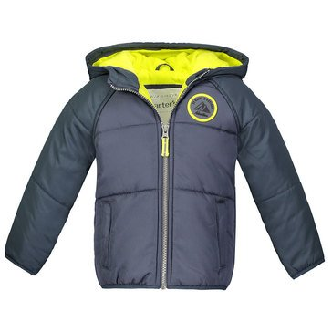 Carters Baby Boys' Adventure Bubble Jacket