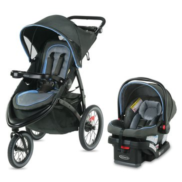 Graco FastAction™ Jogger LX Travel System