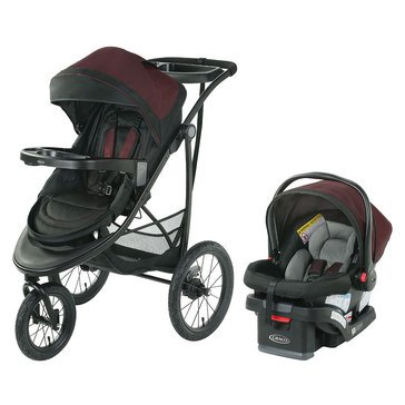 Graco Modes™ Jogger SE Travel System